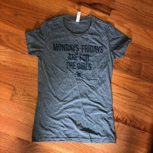 NWOT Barstool Sports T Shirt